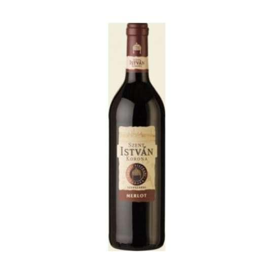 Wino MERLOT - 19,90 zł - sklep z winem WinoTokaj